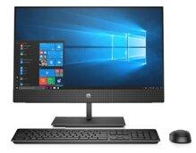 Máy tính để bàn HP ProOne 400 G5 8GB51PA - Intel Core i5-9500, 4GB RAM, SSD 256GB, Intel UHD Graphics, 23.8 inch