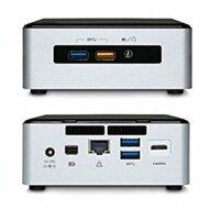 Máy tính để bàn Intel Nuc PC NUC3414SM