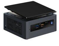 Máy tính để bàn Intel NUC NUC8i3BEH - Intel Core i3-8109U, Intel Iris Plus Graphics 655