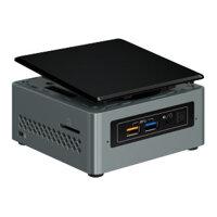 Máy tính để bàn Intel NUC6CAYH - chưa có Ram