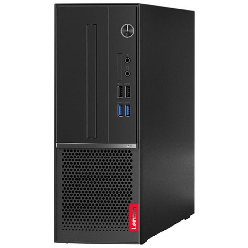 Máy tính để bàn Lenovo V530S-07ICB 10TXS0QH00 – Intel Core i3-9100, 4GB RAM, SSD 256GB, Intel UHD Graphics 630