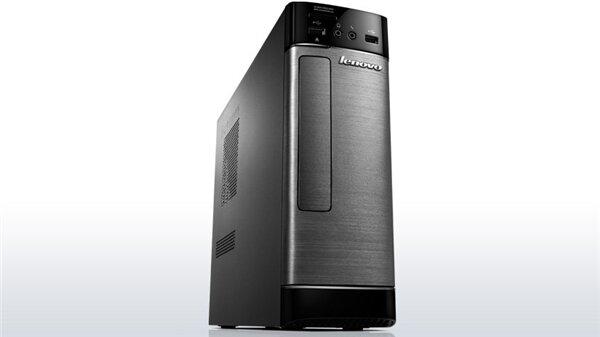 Máy tính để bàn Lenovo H520-57316310 - Intel Pentium G2030 3.0Ghz, 2GB DDR3, 500GB HDD, VGA Intel GMA 4500