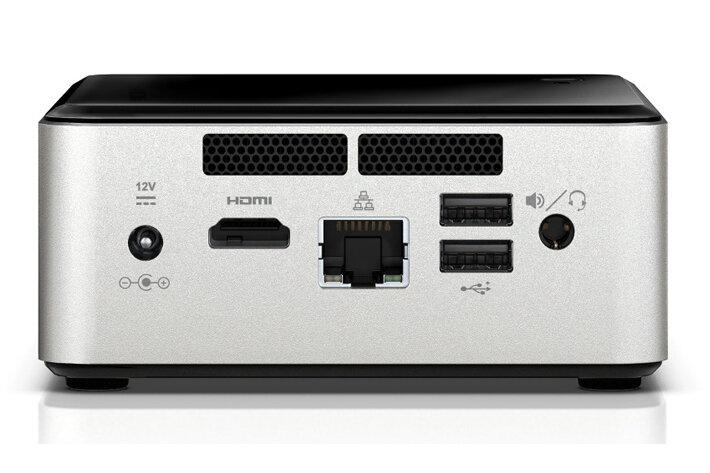 Máy tính để bàn NUC Intel BOXNUC5i3RYH