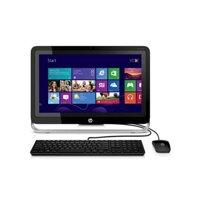 Máy tính để bàn PC All in one HP 23- q166l P4M45AAUUF - Core i3-6100T, Ram 4GB, HDD 1TB