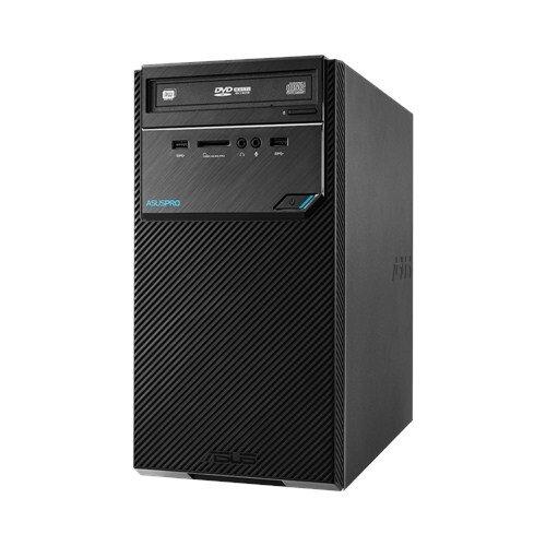 Máy tính để bàn PC ASUS D320MT-I361000290 - Core i3-6100, RAM 4GB, HDD 500GB