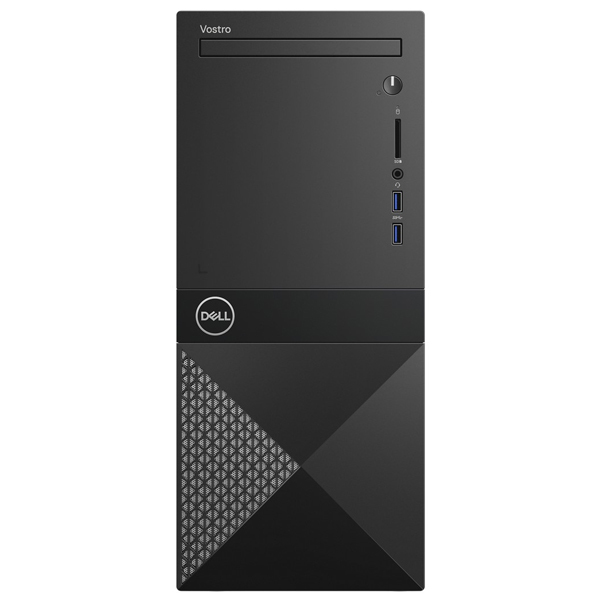 Máy tính đểbàn Dell Vostro 3670MT V3670L – Intel Core i5-9400, 8GB RAM, HDD 1TB, Nvidia GeForce GT 710 2GB