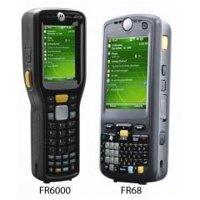 Máy tính di động Symbol Motorola FR68