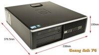 Máy tính HP Compaq 8000 Elite - E8400 (AU247AV) ổ cứng 160G Ram 4G