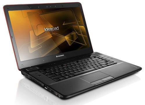 Máy tính Lenovo IdeaPad Y460 - 4376 (5905-4376)