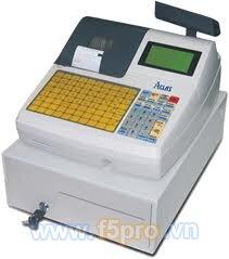 Máy tính tiền Aclas CR65AED