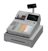 Máy tính tiền Casio TK-3200