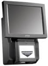 Máy tính tiền MiniKios - K811
