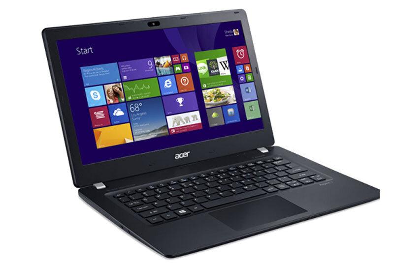 Máy tính xách tay Acer Aspire V3-371-33QP NX.MPGSV.018