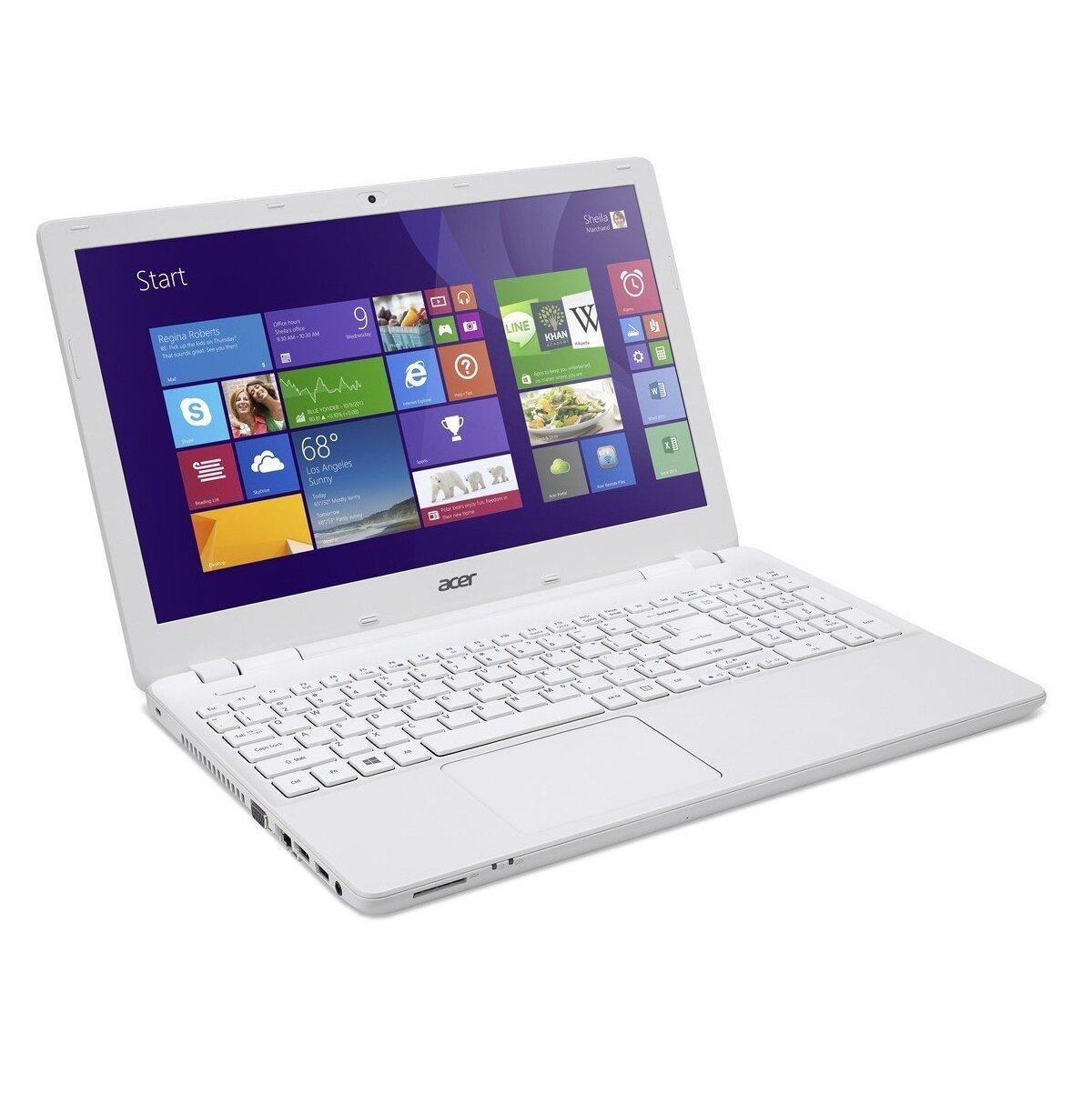 Máy tính xách tay Acer V3-572-52WG NX.MS9SV.001