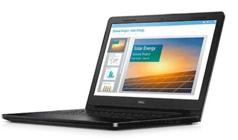 Máy tính xách tay Dell Inspiron N3459-C3I51105 - Core i5 6200U , RAM 4Gb , HDD 500Gb , Intel HD Graphics , 14.0 Inches