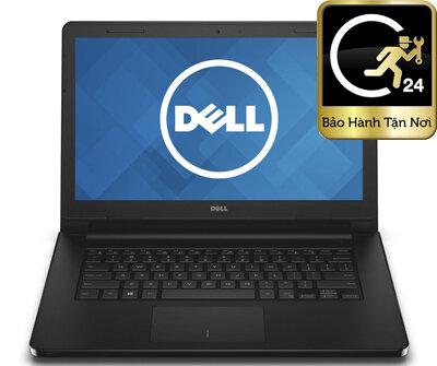 Máy tính xách tay Dell Vostro 3459 - 70071892 - Core i5 6200U , RAM 4Gb , HDD 500Gb , Intel HD Graphics 520 , 14.0Inch