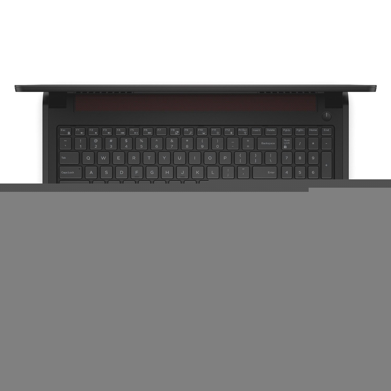 Máy tính xách tay Dell Inspiron 7559A-P41F001-TI781004W10 - Core i7 6700HQ , RAM 8Gb , 1Tb+8Gb SSD , 15.6 Inches