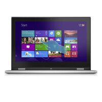 Máy tính xách tay Dell Inspiron 7348-C3I55003W - Core i5 5200U , RAM 8Gb , HDD 500Gb , Intel HD Graphics , 13.3 Inches Full HD Touch