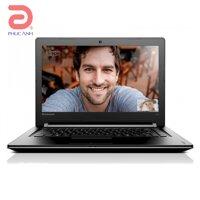 Máy tính xách tay Lenovo Ideapad 310 14ISK 80TU005LVN - Core i5 7200U, RAM 4GB, HDD 1TB, VGA INTEL FHD 10117F