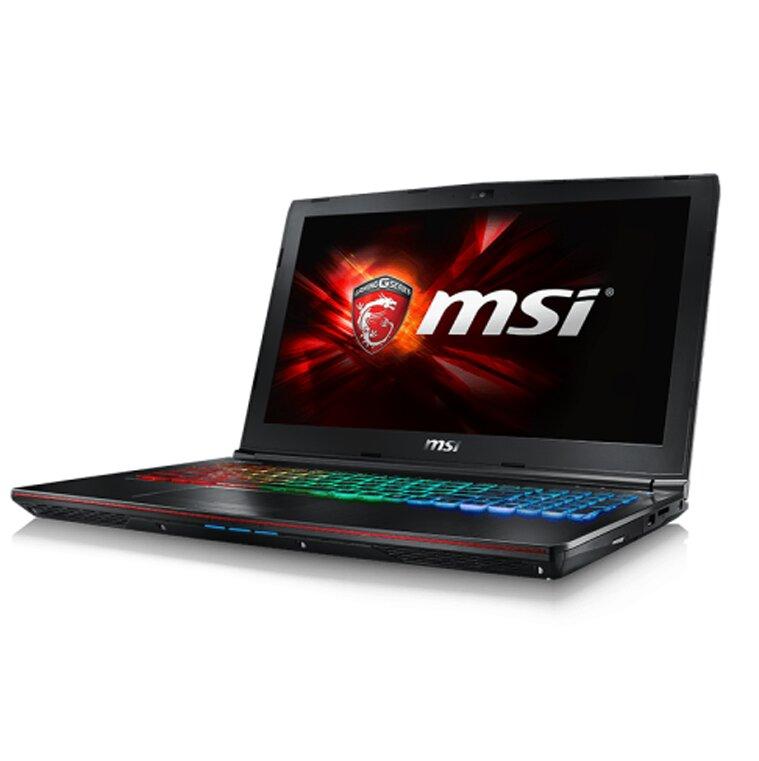 Máy tính xách tay MSI GE62 6QD (Apache Pro) 888XVN-BB7670H16G1T0DSX