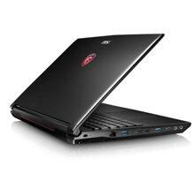 "Máy tính xách tay MSI GL62 6QD-265XVN-BB5630H8G1T0SX / Core™ i5-6300HQ + HM170 (6MB cache, upto 3.2GHz), Ram 8G DDR4, Display 15.6"" FHD (1920*1080), HDD 1TB (SATA) 7200rpm,VGA nVidia Geforce GTX 950M,2GB GDDR3, OS Free Dos"