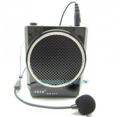 Máy trợ giảng Aker Mr200 (MR-200)