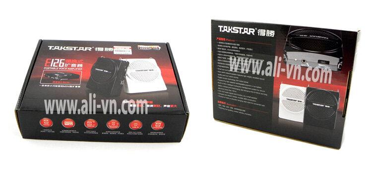 Máy trợ giảng Takstar E126