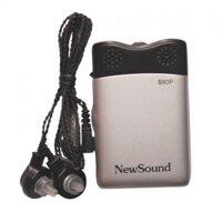 Máy trợ thính 2 tai nghe New Sound B80P