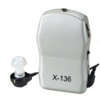 Máy trợ thính có dây Axon X-136