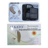 Máy trợ thính không dây pin sạc Alkato VT336