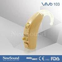 Máy trợ thính móc tai Vivo 103