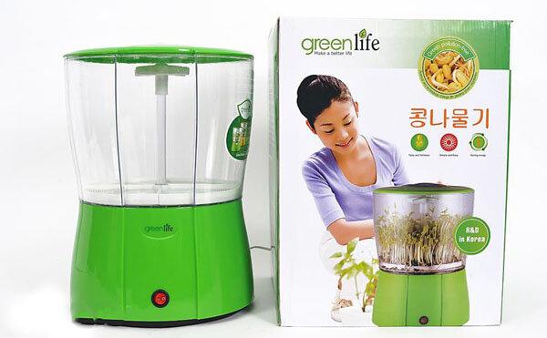 Máy trồng rau mầm Green Life GL613