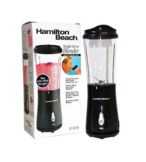 Máy xay sinh tố cầm tay Hamilton Beach 51101-IN