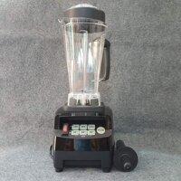 Máy xay sinh tố công nghiệp Blender Model 800A 2200W