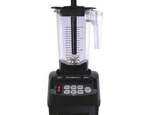 Máy xay sinh tố Omniblend V xay cà phê – TM800A