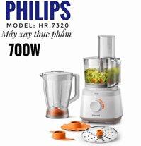 Máy xay sinh tố Philips HR7320