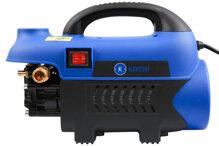 Máy xịt rửa áp lực cao áp Kachi MK164 - 1400W