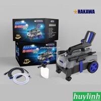 Máy xịt rửa gia đình Hakawa HK-1400W