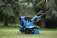 Máy xới đất Kamast GM105FQSC(Động cơ chạy dầu 173F)