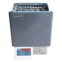 Máy xông hơi khô Amazon SAM-B12 - 12 KW