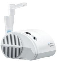 Máy xông mũi họng Philips Family Soft Touch