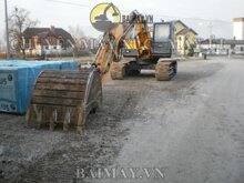 Máy xúc đào Kobelco K907-2