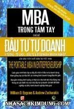 MBA Trong Tầm Tay ,Chủ đề Đầu tư tự doanh