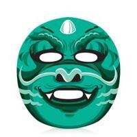 Mặt nạ dưỡng da SNP Animal Dragon Soothing Mask - 25ml