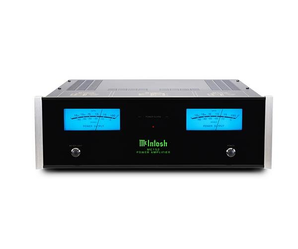 McIntosh Power Amplifier MC152