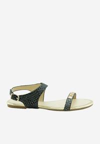 Sandals nữ Mizino 2SB603DE - Màu DE/ TR/ KE