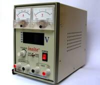 Đồng hồ đo dòng & báo sóng INVITE -1501T Power supply