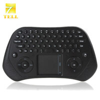 Measy GP800 USB Wireless Touchpad Air Mouse Keyboard Android PC Smart TV (Intl)