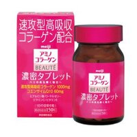 Meiji The Collagen Beaute 150 viên