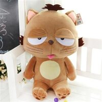 Mèo bông Dinga - 60cm